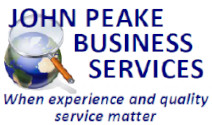 John Peake Business Services